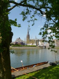 Dom von Utrecht (Foto: H. Druckrey)