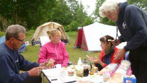 Campingplatz Schwaan (Foto: Druckrey)